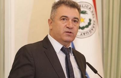 Pleno de Diputados aprueba voto de censura al presidente de la ANDE