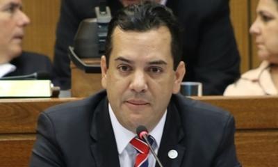 "Rodolfo Friedmann fue declarado ""persona non grata"""