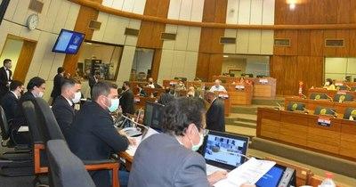 Intervención de la Municipalidad de PJC, postergada sin fecha en Diputados