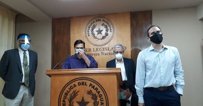 Frente opositor rechaza intervenciones y acusan de intentar cooptar municipios