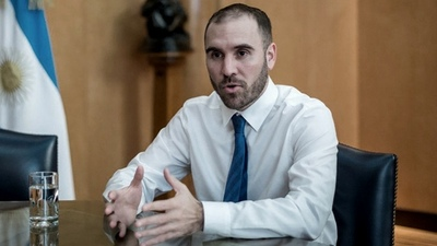 Argentina llegó a un acuerdo con sus acreedores