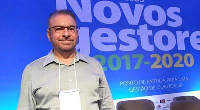 Intendente brasileño sugiere aplicar ozono por el ano como tratamiento para el Covid-19