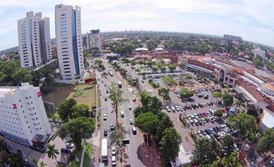 HOY / Asunción: Aviadores del Chaco podría ser exclusiva para peatones y ciclistas los domingos
