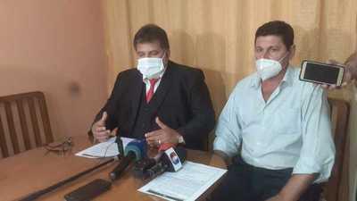 Seccionaleros aseguran que opositores tiemblan ante unidad de la ANR