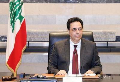 Primer ministro libanés promete castigar a los responsables de la explosión