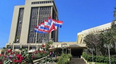 Funcionaria de Junta Municipal de Asunción da positivo a Covid-19