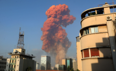 HOY / Explosión en Beirut: Vinculan al grupo terrorista Hezbollah del que el primer ministro israelí advirtió
