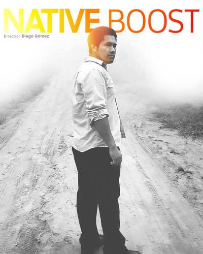 """""""Impulso nativo"""", corto inspirado en el joven """"Aché"""" Melanio Pepangi se verá en Nepal"""