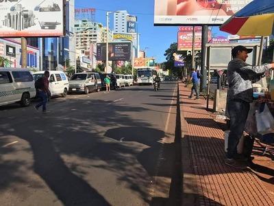 Representante de Mipymes de Alto Paraná plantea reapertura de fronteras como única solución para reactivación económica