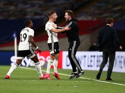 El Fulham asciende a la Premier League después de una temporada