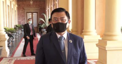 Dinac analiza reactivar Líneas Aéreas Paraguayas post-pandemia