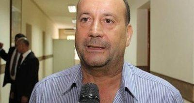 """Salomón anuncia mediación entre Abdo y senadores de la oposición: """"Voy a tratar de limar asperezas"""""""
