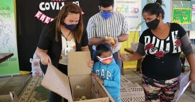 De mayo a julio el ministerio de la Niñez realizó 7.309 visitas a familias vulnerables