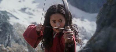 """Disney estrenará """"Mulan"""" en internet"""