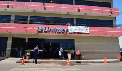 Estudiantes exigen millonaria indemnización a Universidad Privada