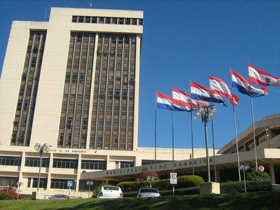 Detectan caso positivo de Covid-19 en la Junta Municipal de Asunción