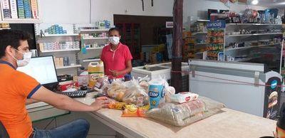 Pagos del subsidio Pytyvõ 2.0 se harán desde este lunes en Alto Paraná