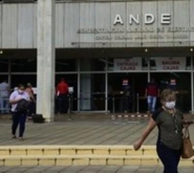 Aprueban voto censura a presidente de la ANDE