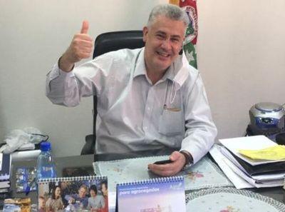 Por unanimidad, la Cámara de Diputados postergó sine die (sin fecha definida), pedido de intervención de la Municipalidad de PJC