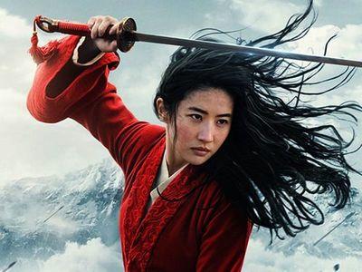Disney renuncia a los cines y estrenará la nueva Mulan en internet