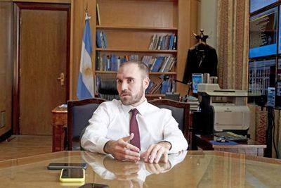 Argentina acuerda reestructuración tras default