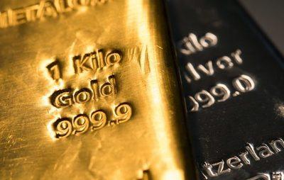 Oro sube por encima de US$2.000 por esperanzas de estímulo