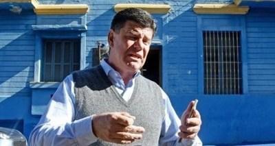 Tribunal ratifica imputación contra Efraín Alegre por caso facturas truchas en el PLRA