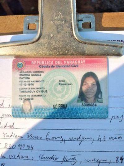 Mujer indígena muere calcinada dentro de una vivienda en Amambay