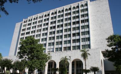 HOY / Poder Ejecutivo promulga ley que suprime la feria judicial del año 2021