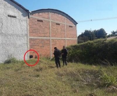 De un depósito fiscal en Itapúa sustraen rifles que habían sido incautados