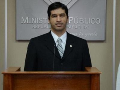 Caso Friedmann: Aclaran que Luis Said es el fiscal interviniente