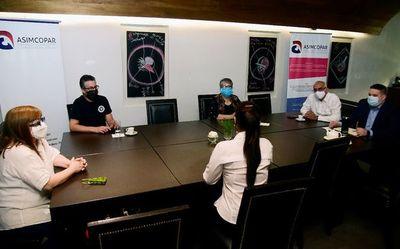 """Empresarios se sienten """"estafados"""" por IPS"""