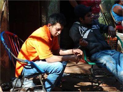 Cuatro detenidos por homicidio y lesión grave en Amambay