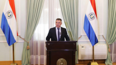 Diputados aprueba voto censura al titular de la Ande