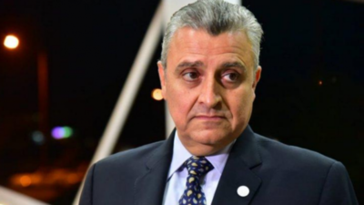 """""""Mario Abdo no es un dictador"""""""