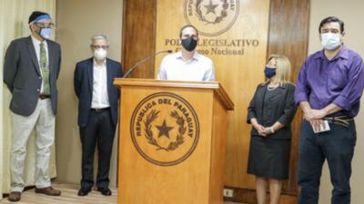 Oposición responsabiliza a la ANR de monopolizar intendencias