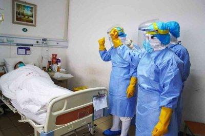 Martes alarmante: 4 fallecidos por coronavirus y más de 60 sin nexo