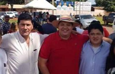 AUDIO: Julio Vega no se conforma y exige intervención de la Municipalidad