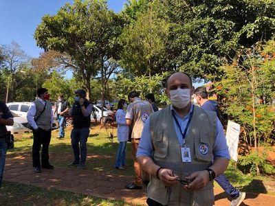 COVID-19: Desde este jueves Alto Paraná tendrá laboratorio para procesar muestras