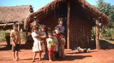 Casi 2 millones de paraguayos sobreviven entre la pobreza y la extrema pobreza