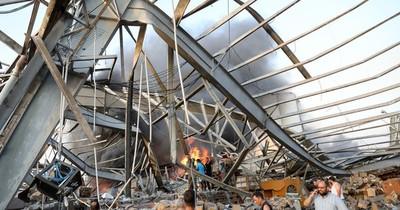 Gobierno Nacional expresa condolencias al pueblo libanés tras explosiones