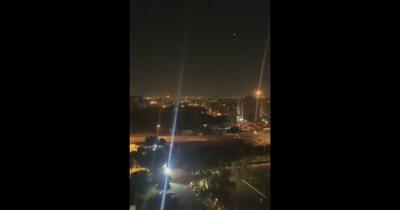 EEUU repele ataque aéreo contra su embajada en Irak