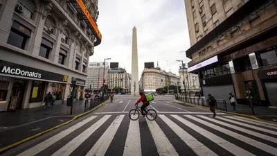 Argentina contabilizó más de 6.700 nuevos casos de coronavirus y se acerca a los 4.000 fallecidos