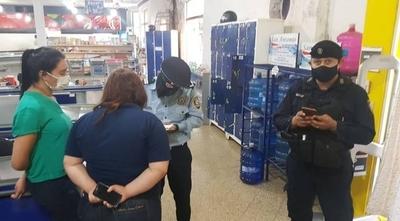 HOY / Dueño de supermercado ahora es denunciado por estafa