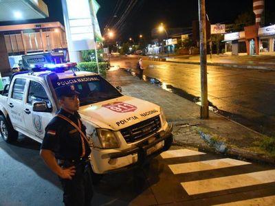 Presentan hábeas corpus preventivo para circular en Ciudad del Este
