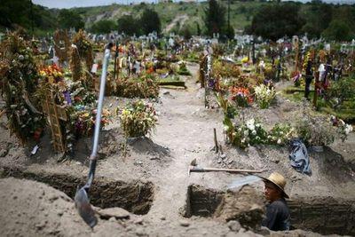 Latinoamérica marca otro récord: la región con más muertes por COVID-19 en el mundo