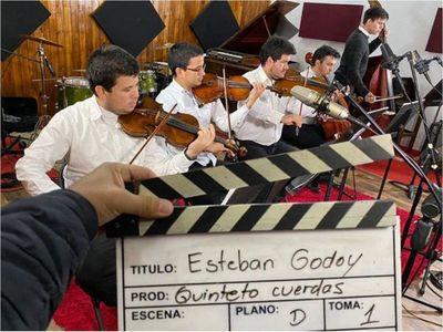 Avanza el proyecto de creación musical Jeporeka, de Berta Rojas