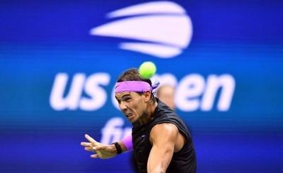 HOY / Rafael Nadal renuncia a jugar en el Abierto de Estados Unidos