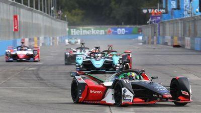 Detectan dos positivos por COVID-19 en la Fórmula E