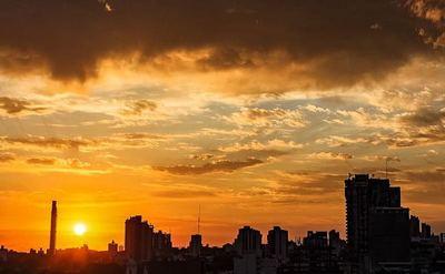 Miércoles cálido a caluroso y sin lluvias, según Meteorología